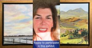 Landscape Paintings!
